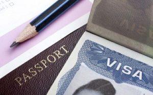 các bước xin visa Mỹ