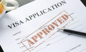các câu hỏi thường gặp khi phỏng vấn visa Mỹ